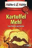 Müllers Mühle Kartoffelmehl 500g