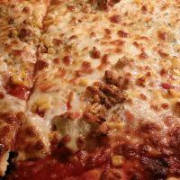 Glutenfreie Pizza mit Quark-Öl-Teig