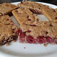 Blechkuchen ohne Gluten
