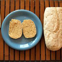 Ciabatta Brot glutenfrei selber backen