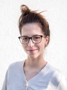 Fabienne Engel Freiknuspern