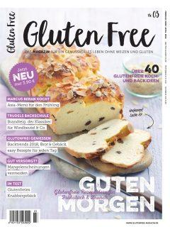 Gluten Free Magazin Nr03