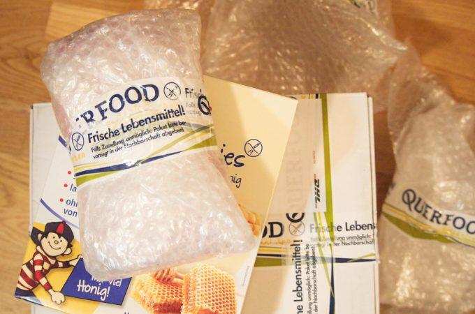 Glutenfrei einkaufen Shop Test von Querfood