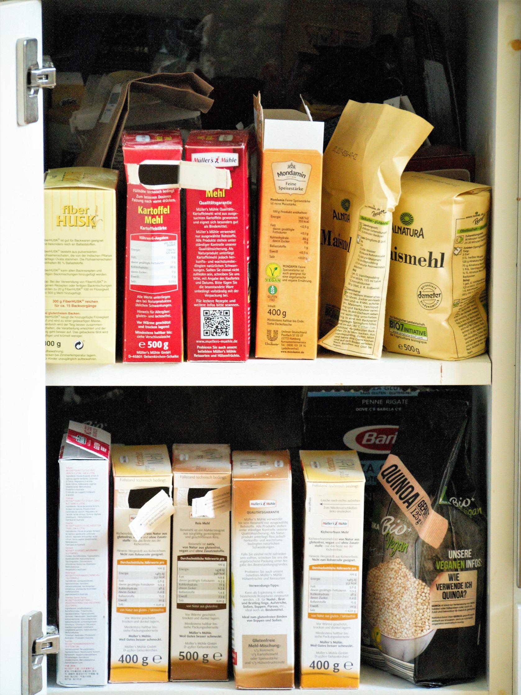 glutenfrei leben das ist meine starthilfe f r neulinge. Black Bedroom Furniture Sets. Home Design Ideas