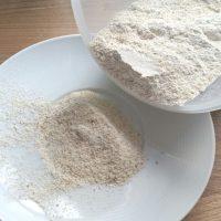 Glutenfreies Mehl selbst mischen