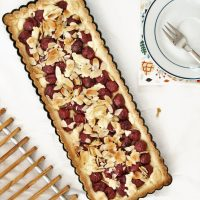 Kirsch Tarte glutenfrei1