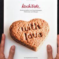 KochTrotz - Kreativ genießen trotz Einschränkungen