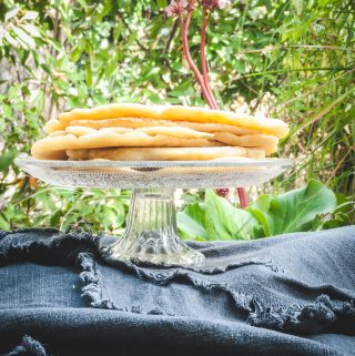 Pfannkuchen glutenfrei