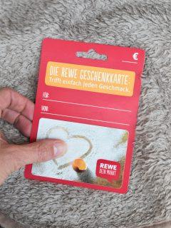 REWE Geschenkekarte1