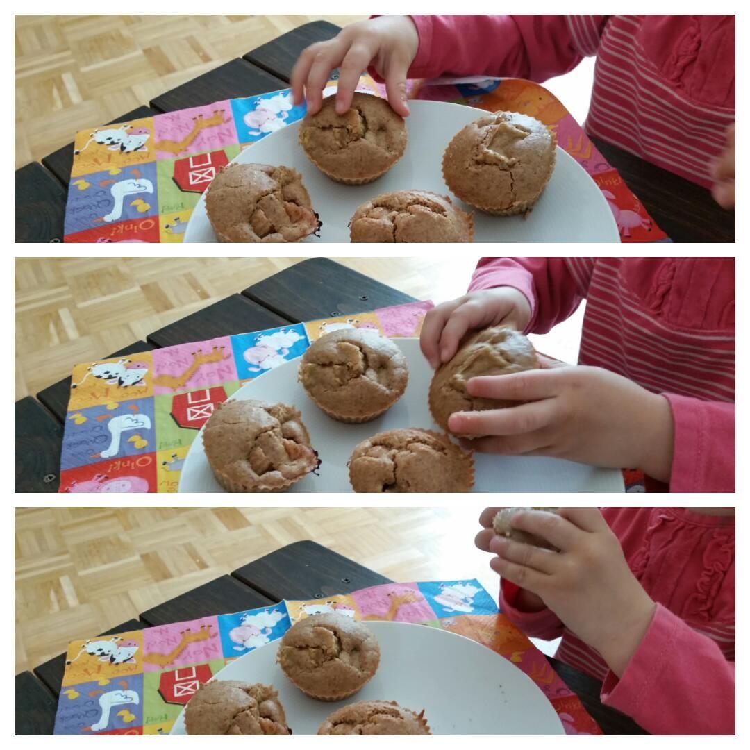 Rhabarber-Muffins-glutenfrei-Collage