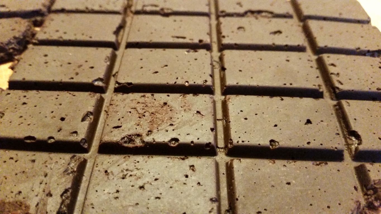 schokolade selber machen und zwar vegan und glutenfrei. Black Bedroom Furniture Sets. Home Design Ideas