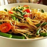 Sojanudeln-mit-Bohnen-glutenfrei-und-vegan