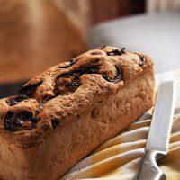 Zwiebelkuchen glutenfrei mit Maismehl backen, vegan
